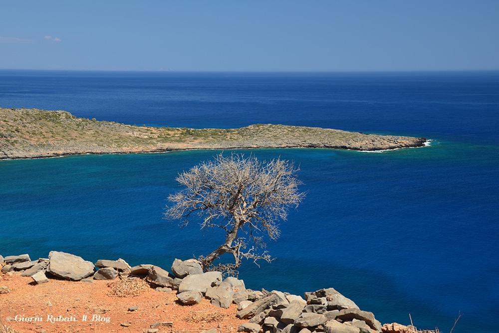 Creta nella terra del mito e del vento chapter 7 for Nei progetti domestici di terra