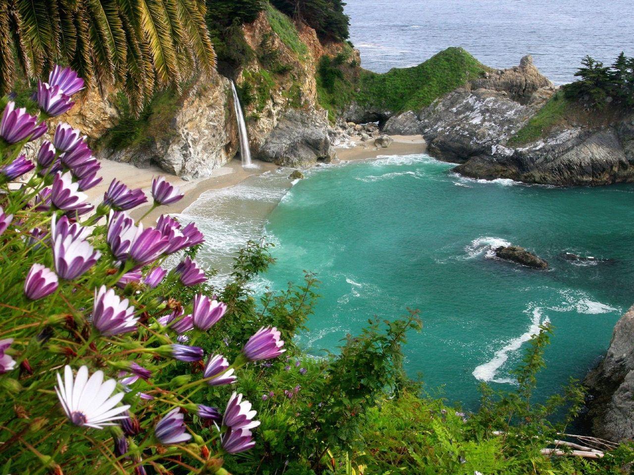 California dreaming... Big Sur — Giorni Rubati