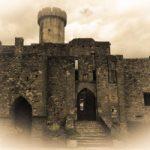 Castello di Malgrate: fermoimmagine sul Medioevo
