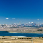 Diario di viaggio in USA. Capitolo 6: il Mono lake