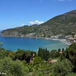 Il mio #WeLevanto: incontro fra blogger nella cornice blu della Riviera di Levanto
