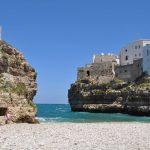 In partenza per…Polignano a Mare (Puglia). A zonzo fra tradizioni, gastronomia e paesaggi da favola