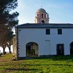 I 5 Santuari delle Cinque Terre (che dovreste conoscere)