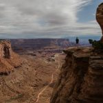 Diario di viaggio in Usa. Capitolo 15: Canyonlands e Dead Horse Point