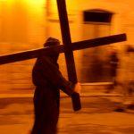 Noicàttaro, Puglia: la mistica corporea dei Crociferi nella Settimana Santa