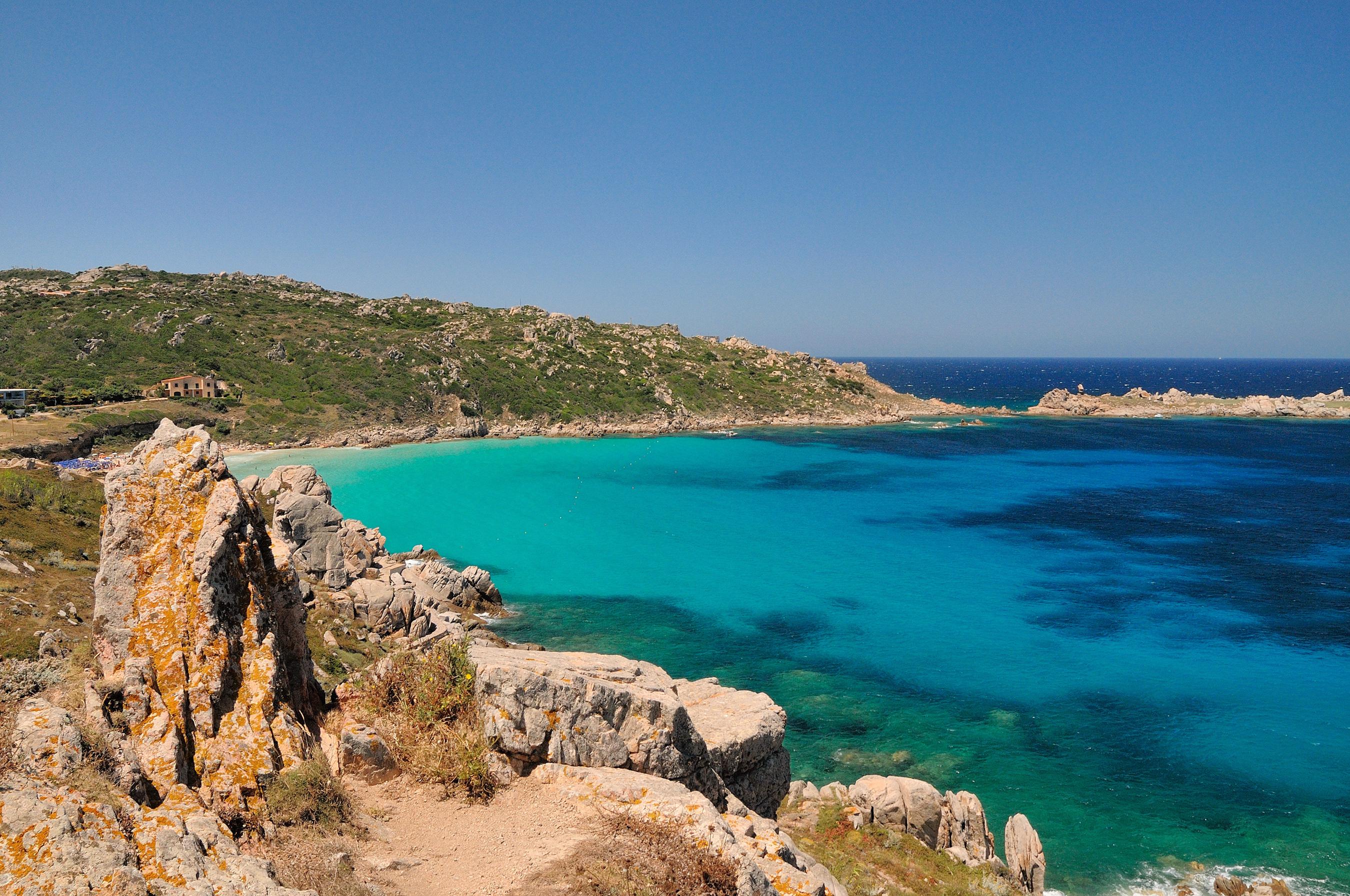 Sardegna del nord una vacanza a santa teresa di gallura for Santa teresa di gallura