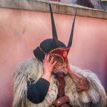 L'eterna danza di Boes e Merdules:il carnevale di Ottana, Sardegna