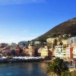 Una passeggiata a Nervi: l'altra Genova
