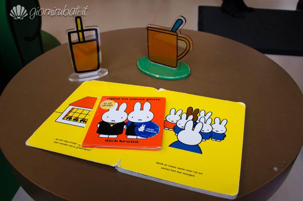 Miffy-museum