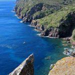 Camminare a Capraia: 3 escursioni fra mare e natura incontaminata