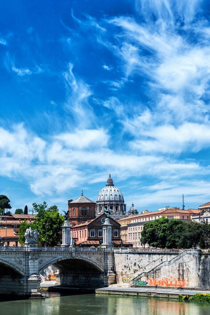 Visitare Roma in un giorno durante una crociera