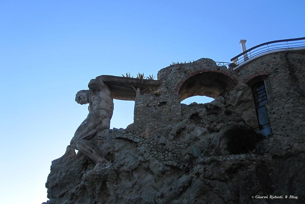 Il gigante di Monterosso