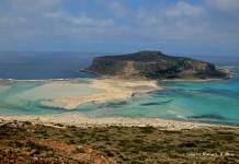 Penisola di Balos, Creta
