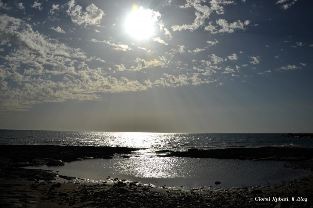 Creta, baia di Vroula