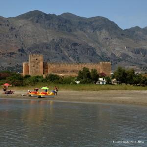 Fragokastello, Creta