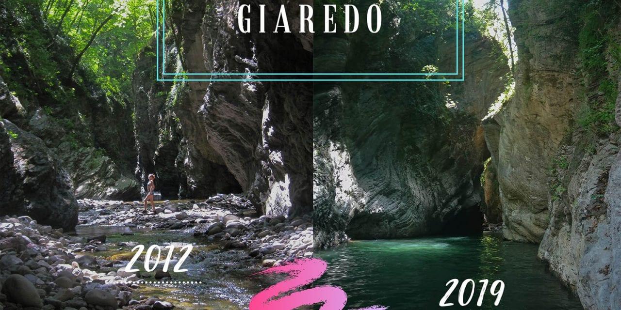 Stretti di Giaredo: Il segreto custodito meglio della Lunigiana