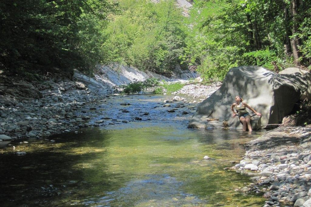 torrente Gordana