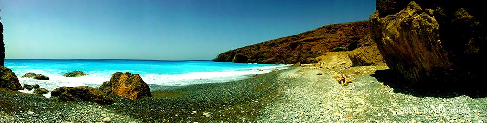 Baia dBaia di Ilingas, Cretai Ilingas, Creta
