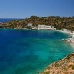 Creta! Nella terra del mito (e del vento)! Chapter 7