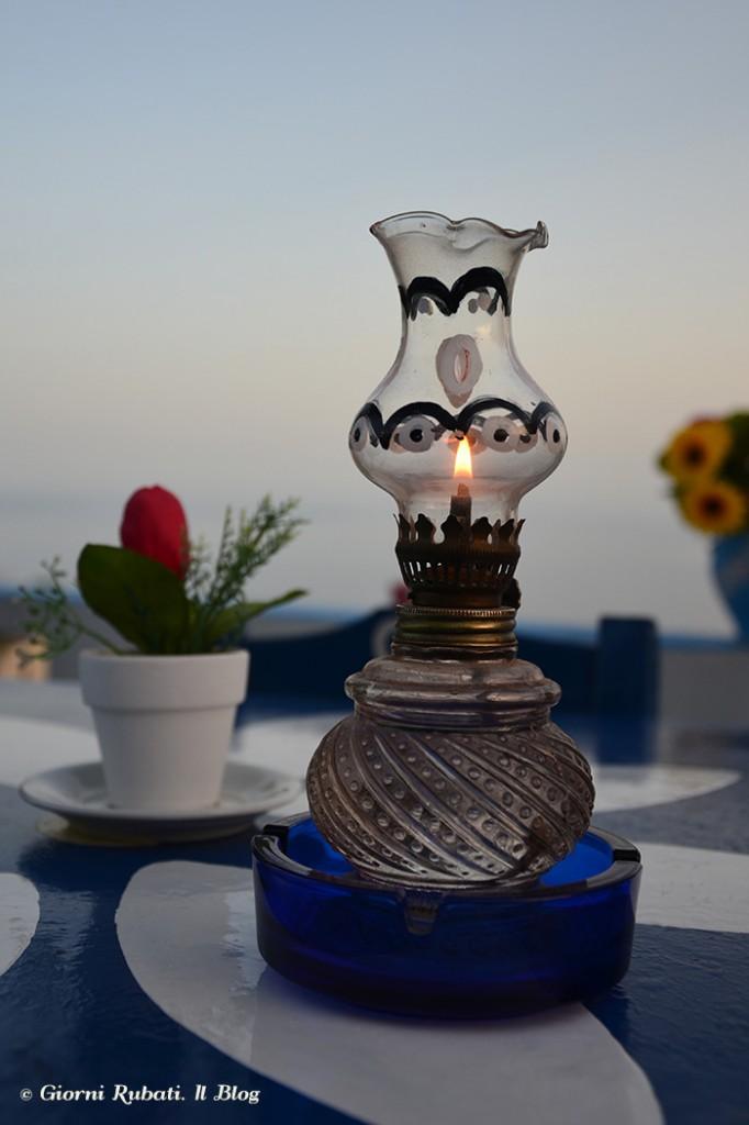 Komitades, Creta, sul nostro tavolo