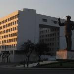 Maputo, la capitale del Mozambico