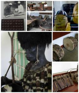 Maputo, museo etnografico