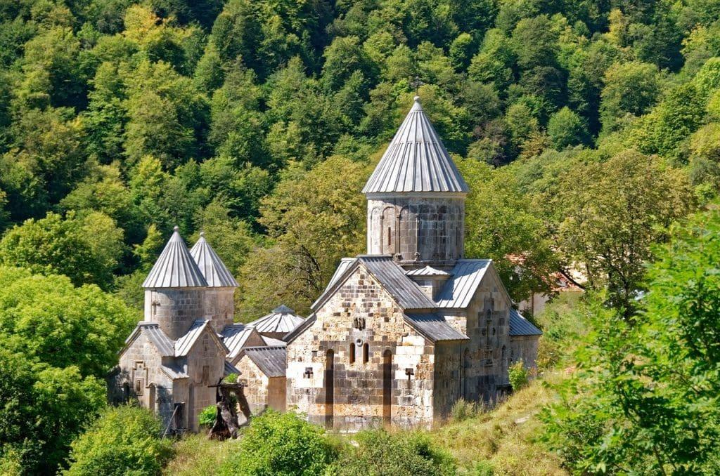 chiesa armena