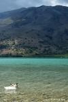 Lago Kournas, Creta