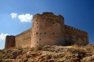 Fortezza di Itzédin, Creta