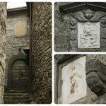 Lunigiana da scoprire: Comano, Torsana, Camporaghena fra castelli, pietra e l'eco di spiriti lontani