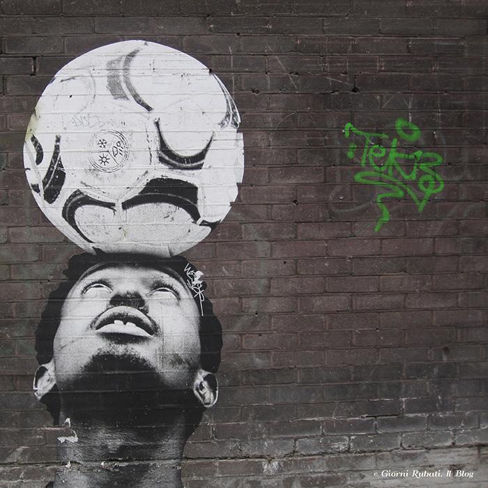 In giro per l'East End a caccia di Banksy. Londra come non l'avete mai vista