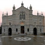 Per Grazia Ricevuta. Il Santuario della Madonna di Montallegro a Rapallo: una gemma nascosta del Levante Ligure