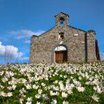 Lunigiana da scoprire…sul confine.  La chiesa della Madonna dell'Orsaro sul passo del Cirone