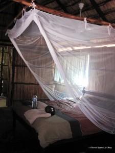 Casa Barry lodge, Tofo, Mozambico
