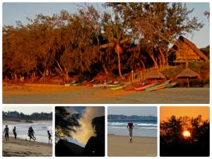 Mozambico, Tofo