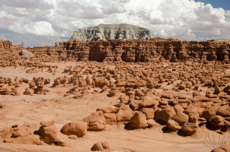 Moab dintorni: Goblin Valley State Park