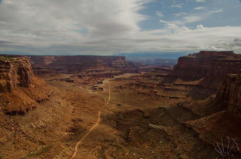 Moab: Canyonlands