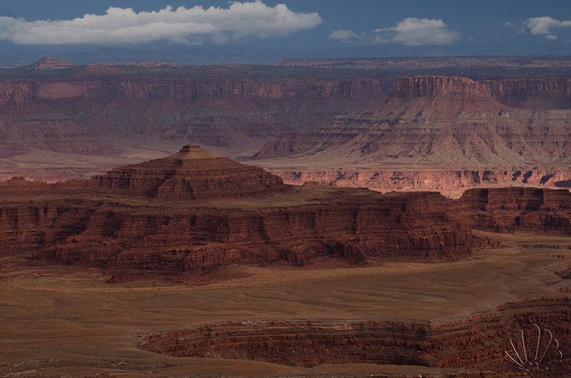 Moab: Dead Horse Point