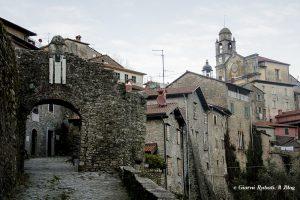 Borgo di Mulazzo