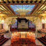 Itinerario a Barcellona, oltre Gaudì sulle strade del Modernismo