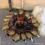 Alle origini del mito: Carrasecare, il carnevale in Sardegna