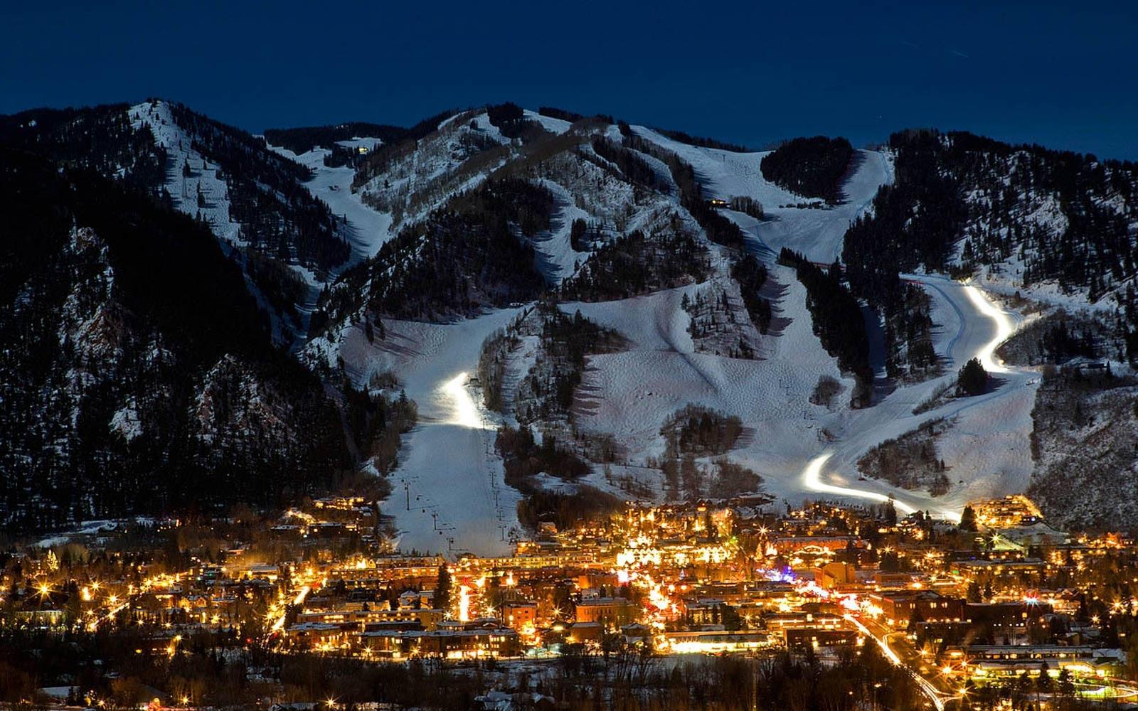Aspen, Colorado: non solo neve!