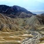Diario di viaggio in USA. Capitolo 7: la Death Valley