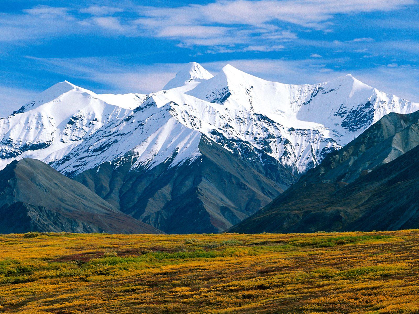 Alaska, nelle terre estreme