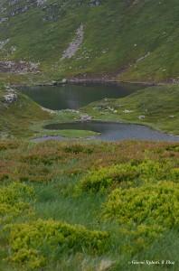 laghi di Compione