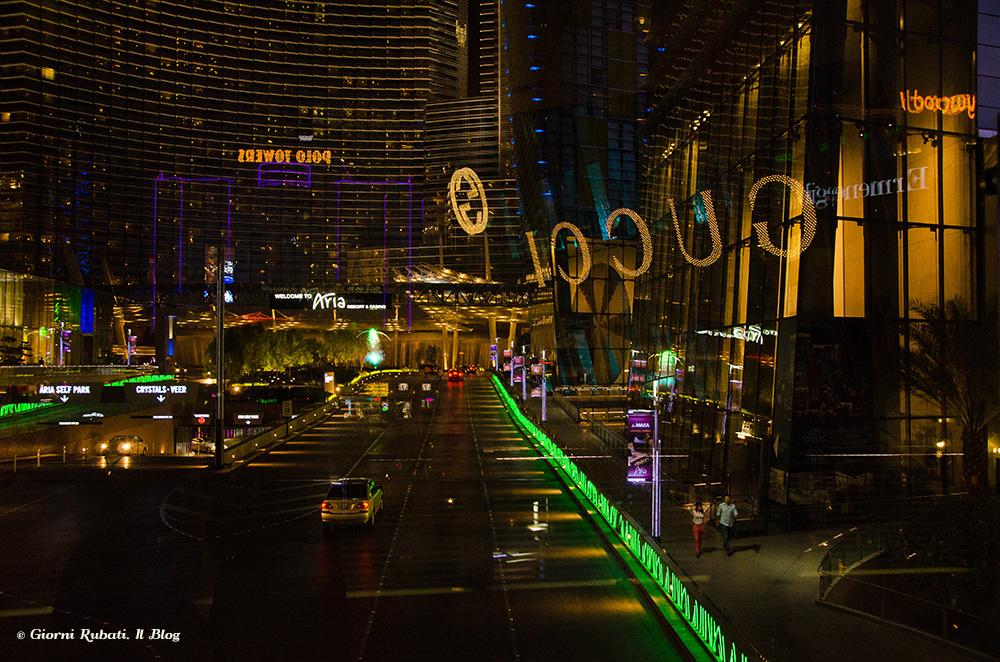 Diario di viaggio in USA. Capitolo 8: faccia a faccia con Las Vegas