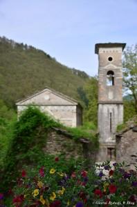 Isola Santa, chiesa di san Jacopo