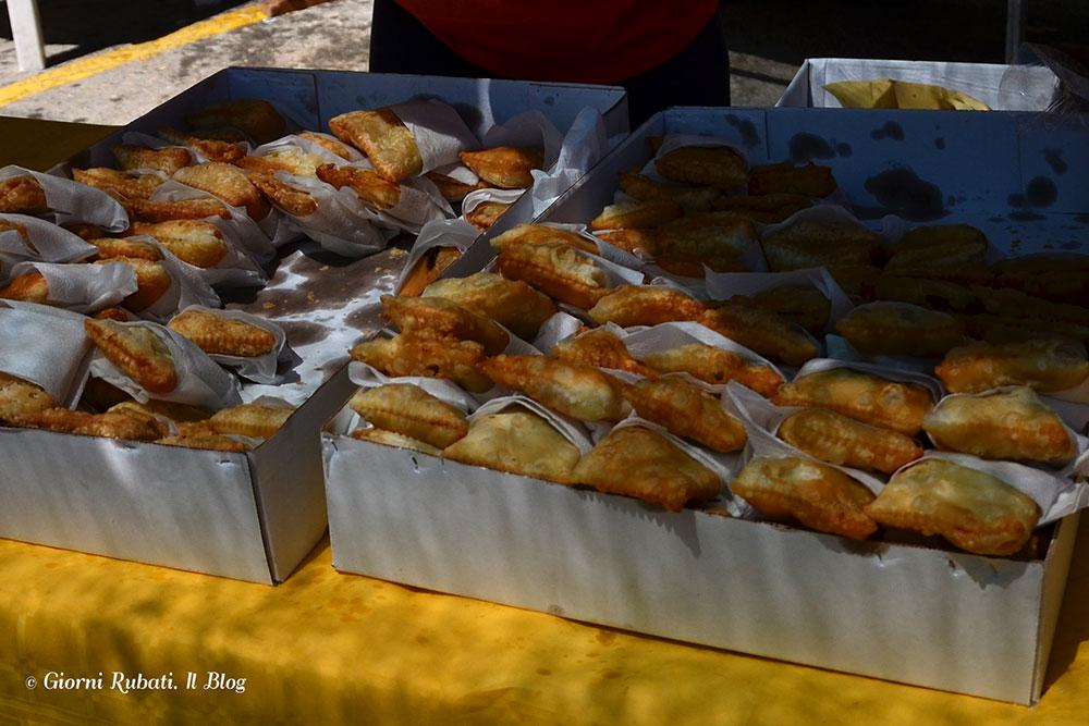 Mangialonga, Lizza, deliziosi gattafin