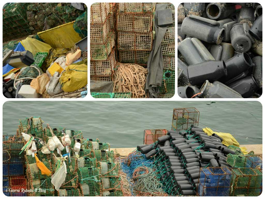 Cascais, Portogallo, vita da pescatori