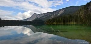 Val di Non, lago di Tovel